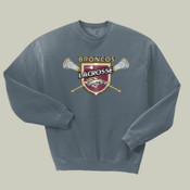 Shield - 562 Jerzees Adult 8oz. NuBlend® 50/50 Fleece Crew
