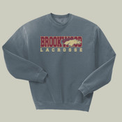 Brookwood - 562 Jerzees Adult 8oz. NuBlend® 50/50 Fleece Crew