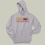 Brookwood - 996 Jerzees Adult 8oz. 50/50 Pullover Hooded Sweatshirt