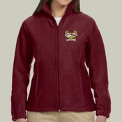 Ladies' Fleece Outerwear